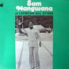 SAM MANGWANA Sam Mangwana Et L'African All Stars album cover