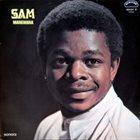 SAM MANGWANA Sam Mangwana Et Le Festival Des Maquisards : Le Festival Des Maquisards album cover