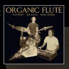 SAM MOST Organic Flute album cover