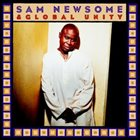 SAM NEWSOME Sam Newsome & Global Unity album cover