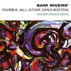 SAM RIVERS Inspiration album cover