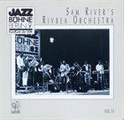 SAM RIVERS JazzbuhneBerlin 1982, Vol.10 album cover