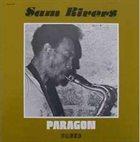 SAM RIVERS Paragon album cover