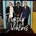 SAM RIVERS Purple Violets album cover