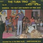 SAM RIVERS The Tuba Trio ‎: Essence - The Heat And Warmth Of Free Jazz Vol. 3 album cover