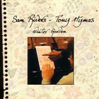 SAM RIVERS Winter Garden (with Tony Hymas) album cover