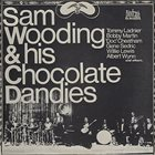 SAM WOODING Sam Wooding ‎& His Chocolate Dandies album cover
