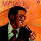 SAMMY DAVIS JR Now album cover