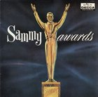 SAMMY DAVIS JR Sammy Awards album cover