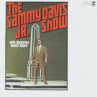 SAMMY DAVIS JR The Sammy Davis, Jr. Show album cover