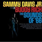 SAMMY DAVIS JR The Sounds of '66 album cover
