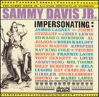 SAMMY DAVIS JR All-Star Spectacular album cover