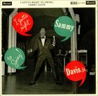 SAMMY DAVIS JR I Gotta Right to Swing album cover