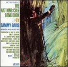 SAMMY DAVIS JR Nat King Cole Songbook album cover