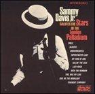 SAMMY DAVIS JR Salutes the Stars of the London Palladium album cover