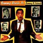 SAMMY DAVIS JR Sammy & Friends album cover