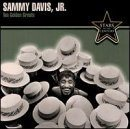 SAMMY DAVIS JR Ten Golden Greats album cover