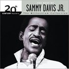 SAMMY DAVIS JR The 20th Century Music Collection album cover