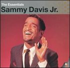 SAMMY DAVIS JR The Essentials album cover