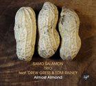SAMO ŠALAMON Almost Almond album cover