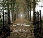 SAMO ŠALAMON Fall Memories album cover
