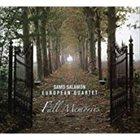 SAMO ŠALAMON Samo Salamon European Quartet : Fall Memories album cover