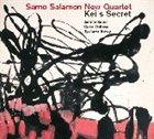 SAMO ŠALAMON Kei' Secret album cover