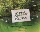 SAMO ŠALAMON Samo Šalamon Bassless Trio : Little River album cover