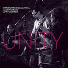 SAMO ŠALAMON Samo Salamon Bassless Trio: Unity album cover