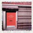 SAMO ŠALAMON Two Hours album cover