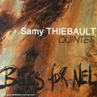 SAMY THIÉBAULT Blues For Nel album cover