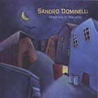 SANDRO DOMINELLI Meet Me In the Alley album cover