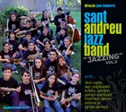 SANT ANDREU JAZZ BAND Jazzing 2 album cover