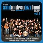 SANT ANDREU JAZZ BAND Jazzing 4, vol​.​2 album cover
