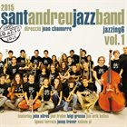 SANT ANDREU JAZZ BAND Jazzing 6, vol 1 album cover