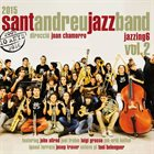SANT ANDREU JAZZ BAND Jazzing 6, vol 2 album cover