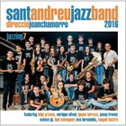 SANT ANDREU JAZZ BAND Jazzing 7 album cover