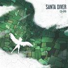 SANTA DIVER Santa Diver album cover