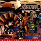SANTANA Definitive Collection album cover