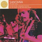 SANTANA Early Years album cover