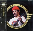 SANTANA Gold Disc (1977) album cover