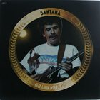 SANTANA Grand Prix 20 album cover