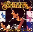 SANTANA La Fuente del Ritmo album cover