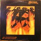 SANTANA Marathon album cover