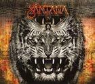 SANTANA Santana IV album cover