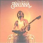 SANTANA The Best of Santana album cover