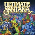SANTANA Ultimate Santana album cover