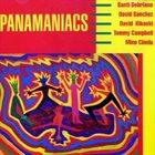SANTI DEBRIANO Panamaniacs album cover