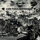 SÃO PAULO UNDERGROUND Cantos Invisíveis album cover