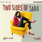 SARA DOWLING Two Sides Of Sara album cover